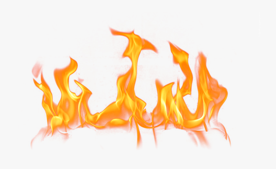 Mini Series Materialistic Flames Diaries And Letters - Fire Thumbnail Effect Png, Transparent Clipart