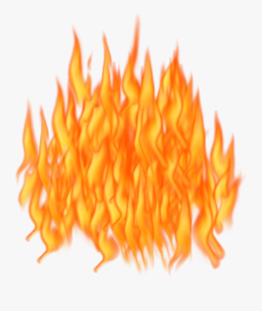 Fire Clipart - Transparent Background Fire Clipart Gif, Transparent Clipart