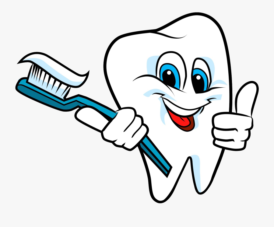 Clipart Free Stock Brush Your Teeth Clipart - Clean Your ...
