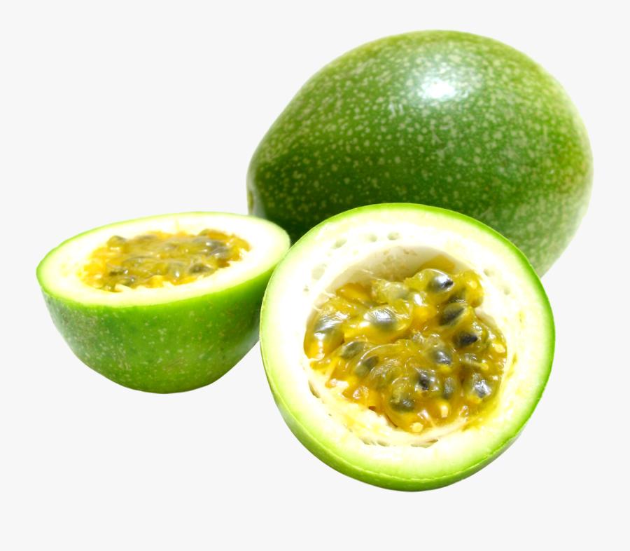 Passion Fruit,fruits - Passion Fruit Transparent Background, Transparent Clipart