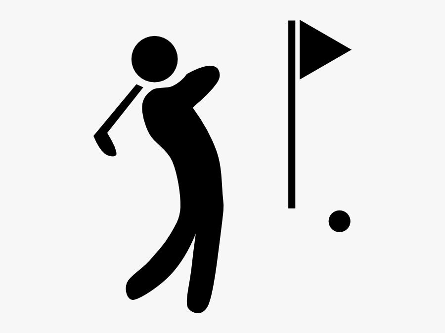 Golf Clipart, Transparent Clipart