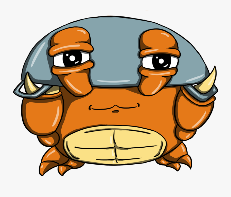 Crab Clipart , Png Download - Chinese Mitten Crab, Transparent Clipart