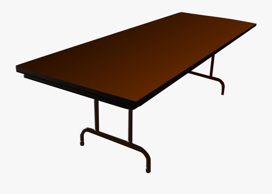 Clipart Folding Table - Folding Tables Png, Transparent Clipart