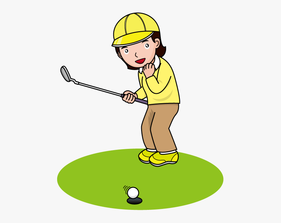 Golf Clip Art Free Downloads Car Tuning - Golf Player Clipart Free, Transparent Clipart