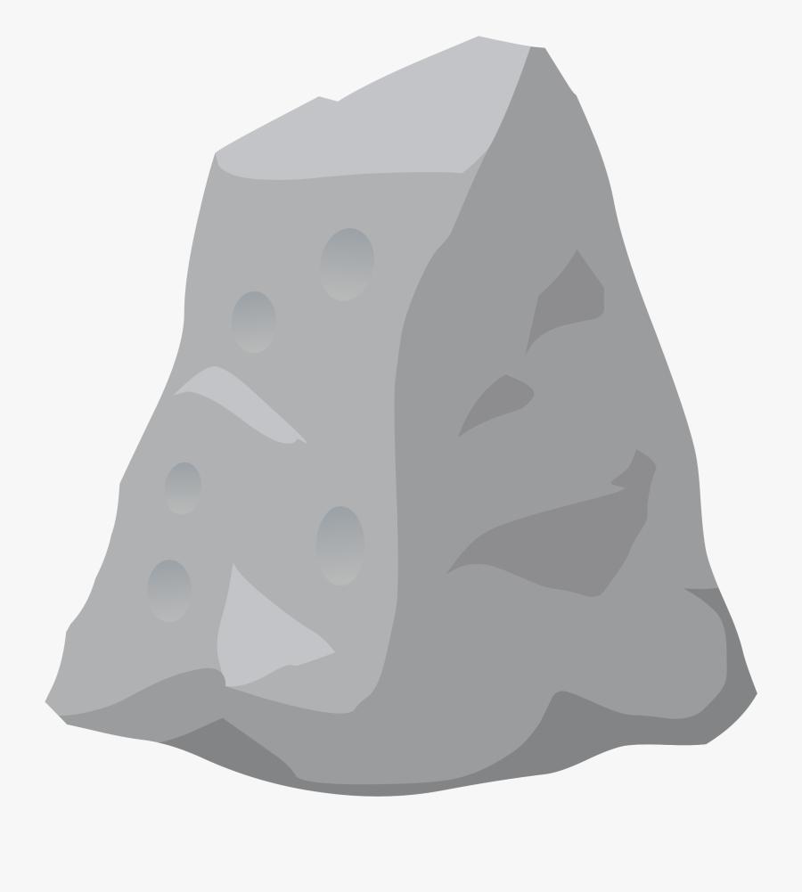 Ayers Rock Clipart Image - Rock Clipart Transparent, Transparent Clipart