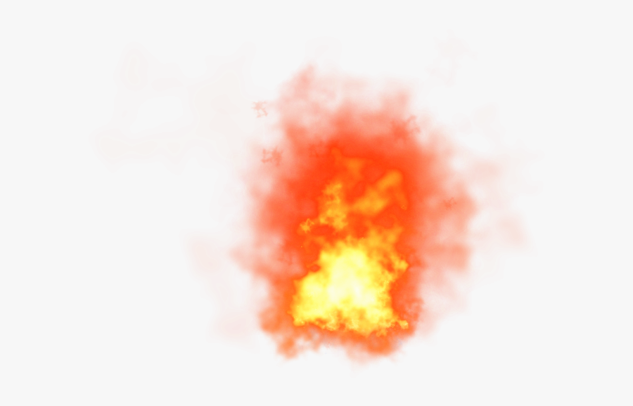 Flame Fire Clipart 6 Image 0 - Fire Effect Gif Png, Transparent Clipart