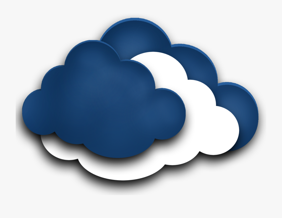 Major Upgrade Of Our Vps Infrastructure Starts This - Cloud Clipart Png, Transparent Clipart
