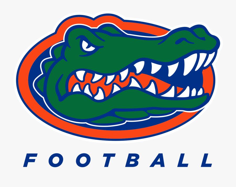 Alligator Clipart Florida Gators Football - Logo Florida ...