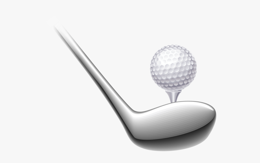 Transparent Golf Clipart Club And Ball, Transparent Clipart