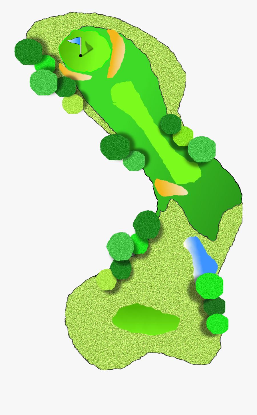 Golf Club Golf Course Clipart Widescreen Clipartfox - Transparent Golf Course Clipart, Transparent Clipart