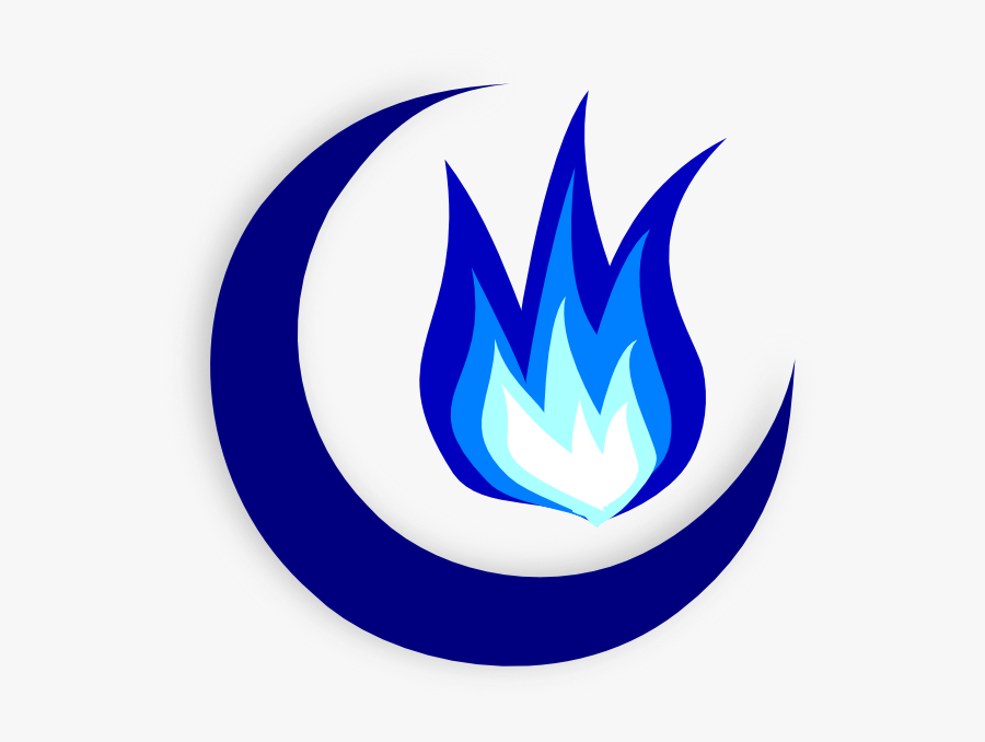 Inner Flame Svg Clip Arts - Flames Clip Art, Transparent Clipart