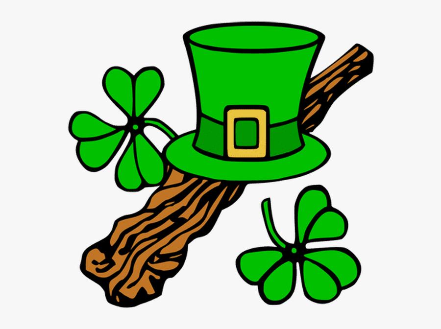 Leprechaun Clipart Free Clipart - Free St Patricks Day Clip Art, Transparent Clipart