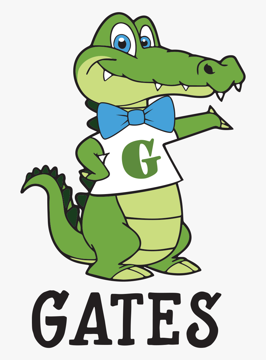 Transparent Back To School Night Clipart - Northshore Technical Community College Gator, Transparent Clipart