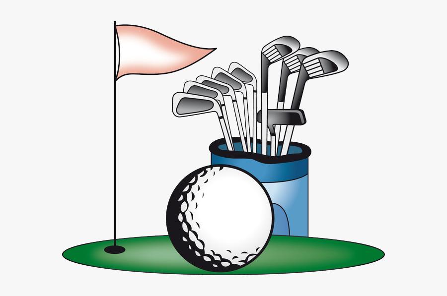 Transparent Free Golf Clipart - Golf Clipart Golf Png, Transparent Clipart