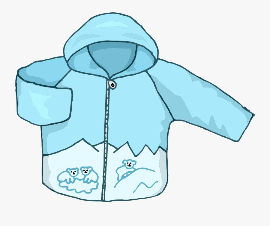 Coat Great Kids Winter Clipart Clip Art Bay Holiday - Winter Coat Clipart, Transparent Clipart
