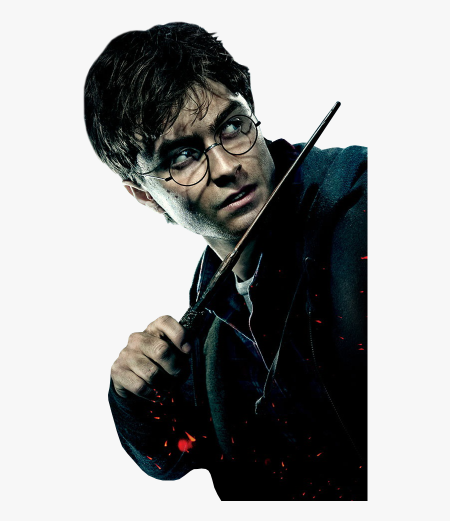 Download Harry Potter Png Clipart For Designing Work - Harry Potter Harry Png, Transparent Clipart