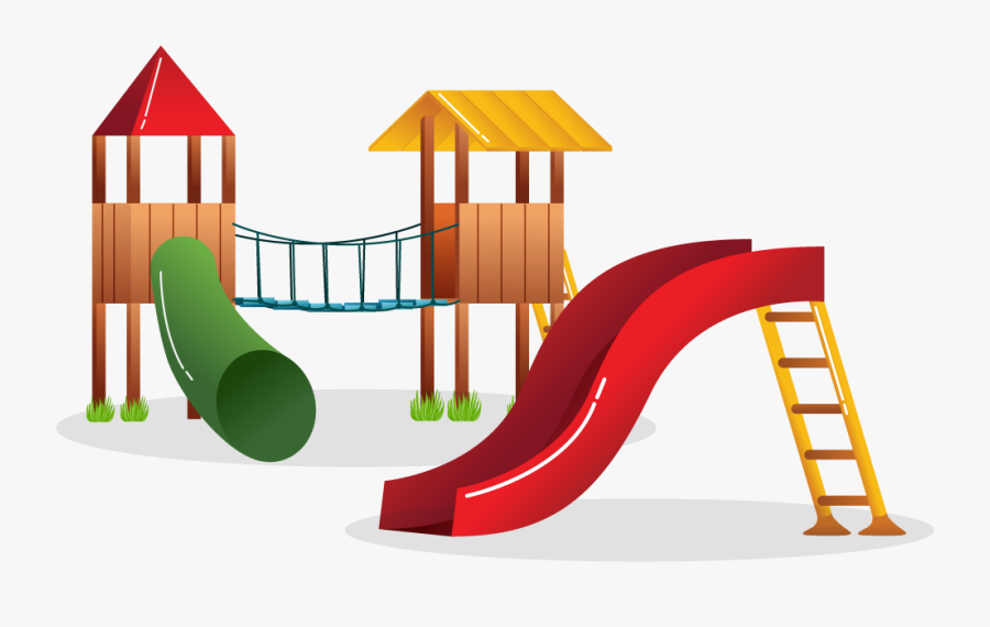 Field Clipart Playground - Playground Png, Transparent Clipart