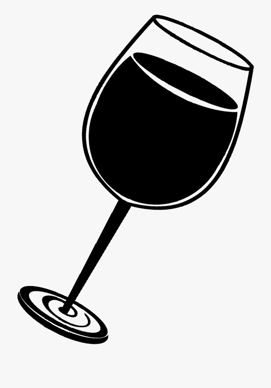 Wine & Feminism Page - Wine Glass Png Clipart, Transparent Clipart