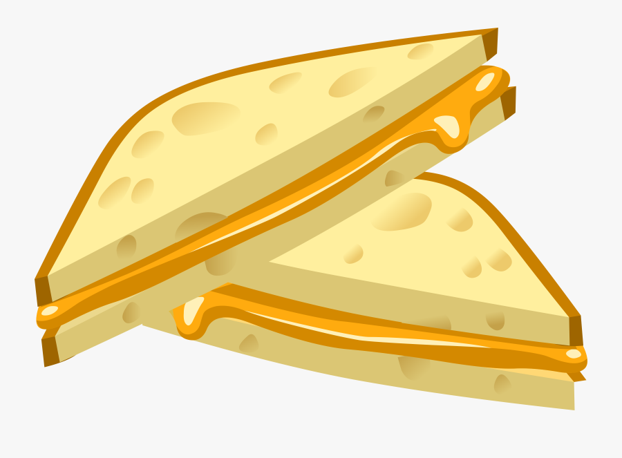 Free To Use Public Domain Sanwich Clip Art - Grilled Cheese Sandwich Clipart, Transparent Clipart