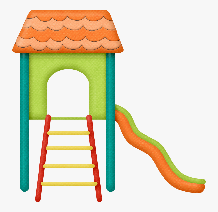 Playground Clipart .png, Transparent Clipart