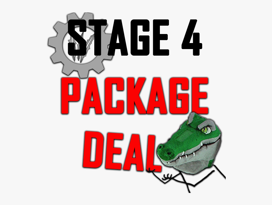 Alligator Stage Dpf Upgrade Package For Ford - Ford Power Stroke Engine, Transparent Clipart