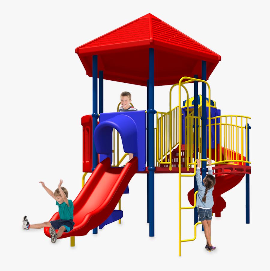 Transparent Playground Clip Art - Playground Clipart, Transparent Clipart