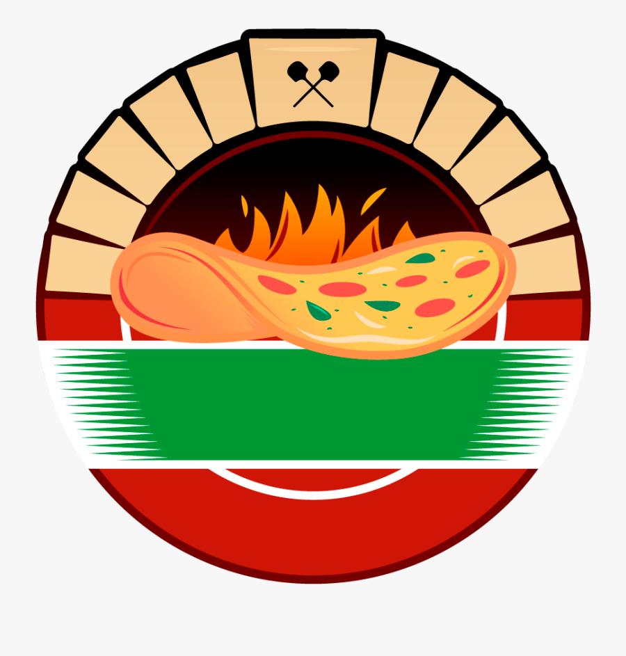Pizza Pie Clipart - J&b Pizza Bermuda, Transparent Clipart