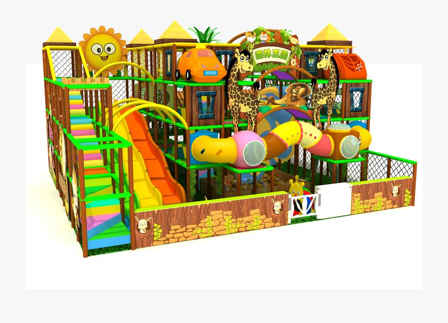 Transparent Indoor Playground , Transparent Cartoons - Indoor Playground Set Up Cost, Transparent Clipart