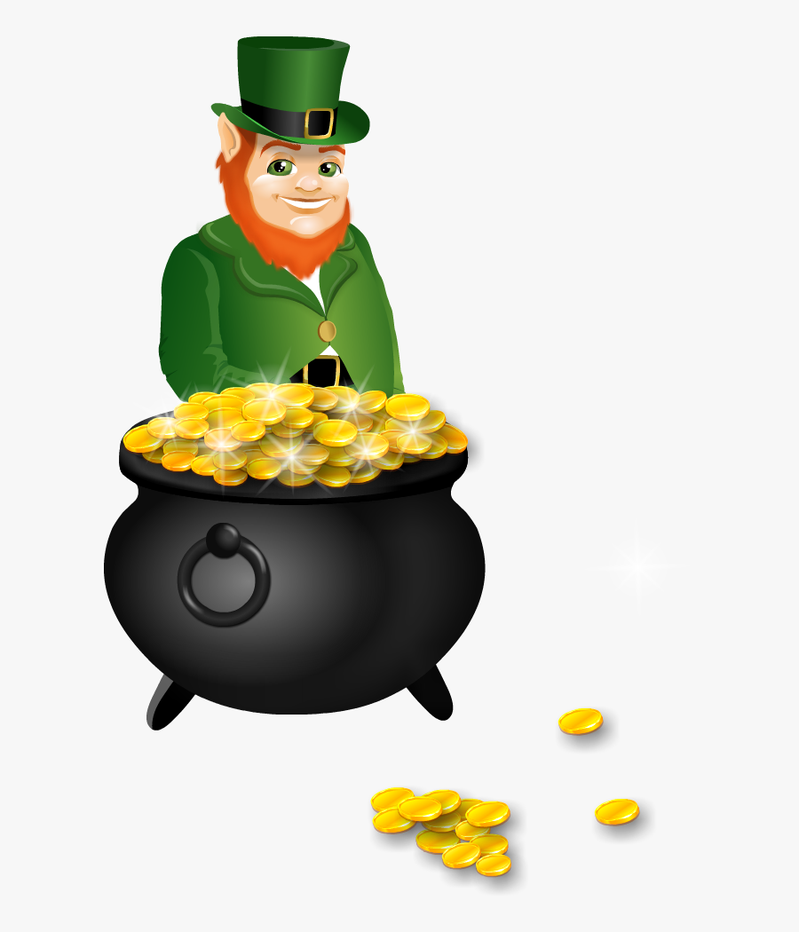 In At Number 4 Lucky Charms Scratch Card - Irish Lucky Charms, Transparent Clipart