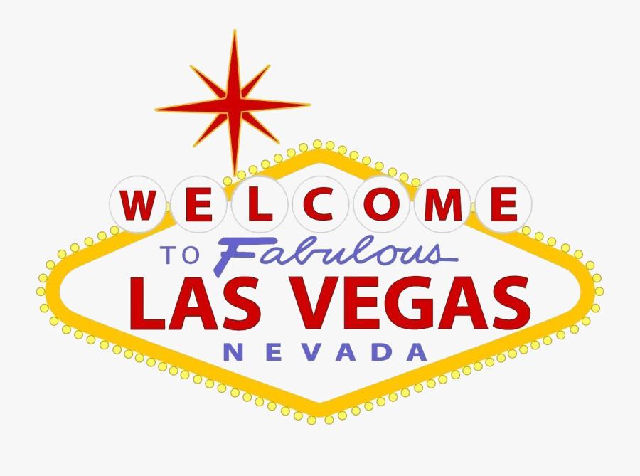 Las Vegas Png - Logo De Las Vegas Png, Transparent Clipart