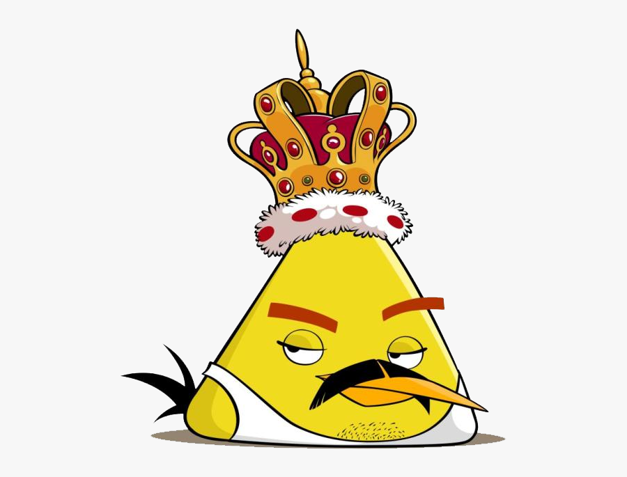 Angry Birds Space Characters - Freddie Mercury Angry Birds, Transparent Clipart