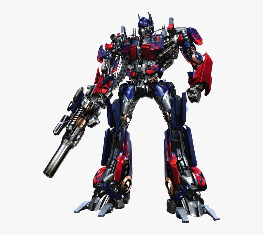 Transformers Clip Art Pictures Free Clipart Images - Transformers Movie Optimus Prime, Transparent Clipart