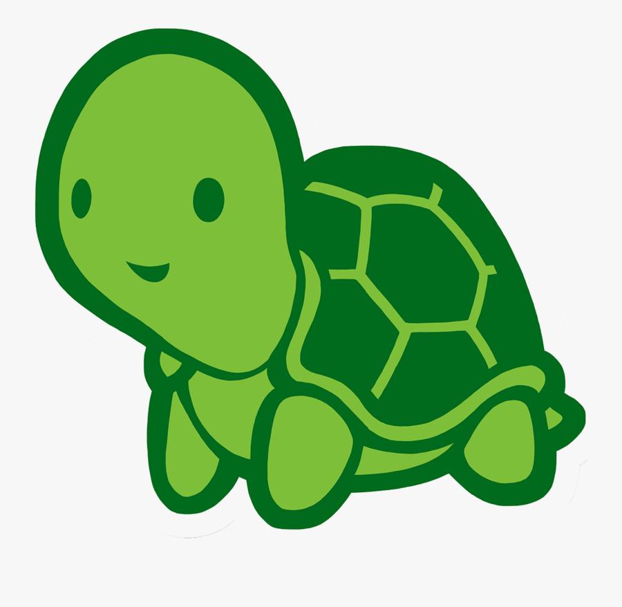 Kawaii Clipart Turtle - Teeturtle Logo , Free Transparent ...