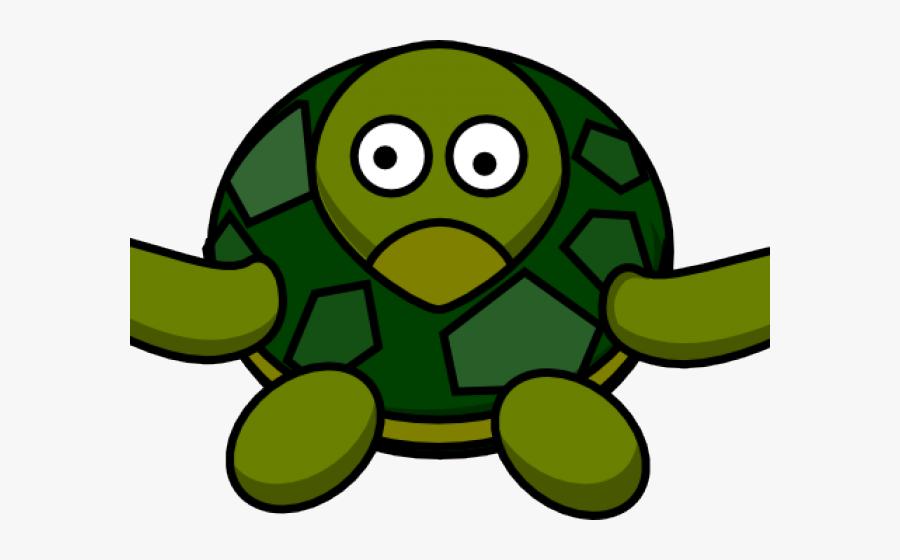 Transparent Cute Turtle Clipart Clip Art Free Transparent