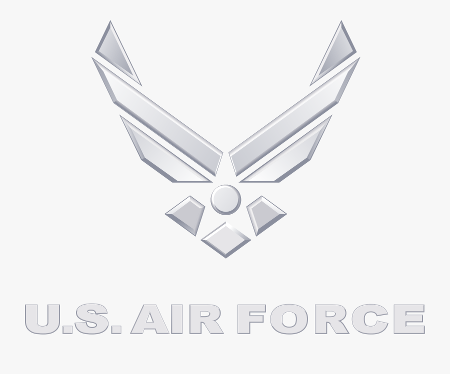 Clip Art Air Force Symbol Clip Art - Us Air Force Academy Logo Png, Transparent Clipart