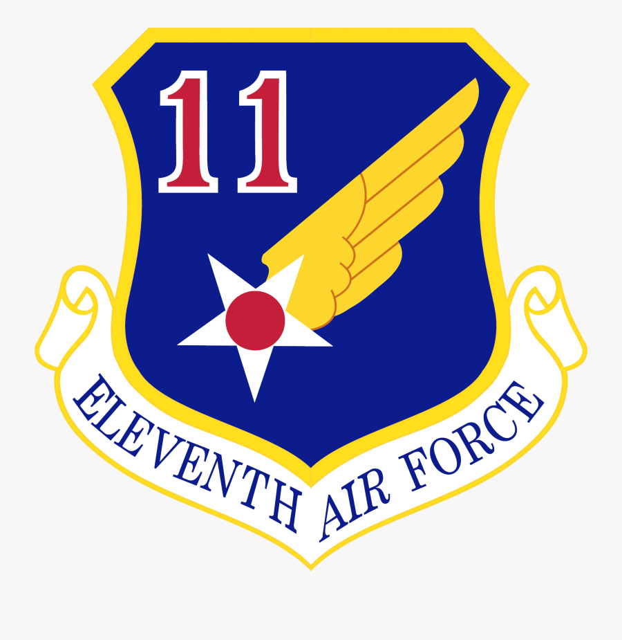 Eleventh Air Force - Us Air Forces Africa, Transparent Clipart