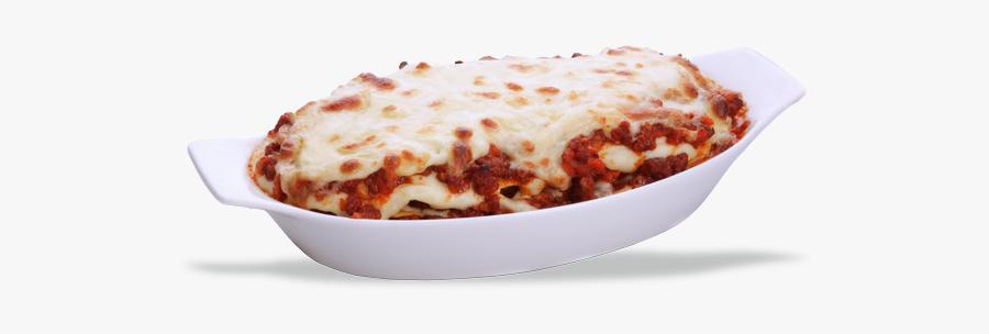 Food,cauliflower Ziti,american Food - Broccoli Pizza And Pasta Lasagna, Transparent Clipart