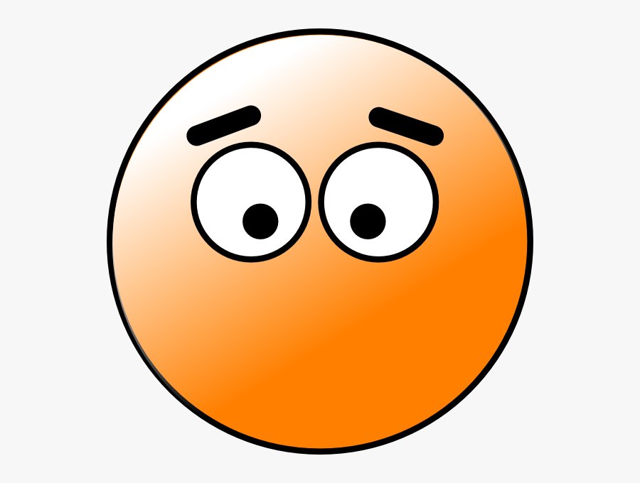Circle Face Clipart With Face, Transparent Clipart