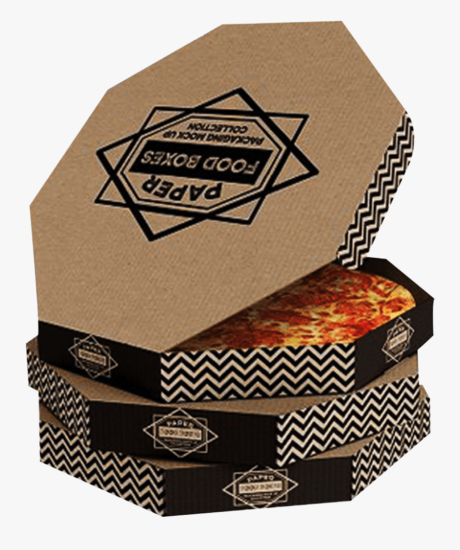 Custom Pizza Boxes - Archangel Michael Of Panormitis Monastery, Transparent Clipart