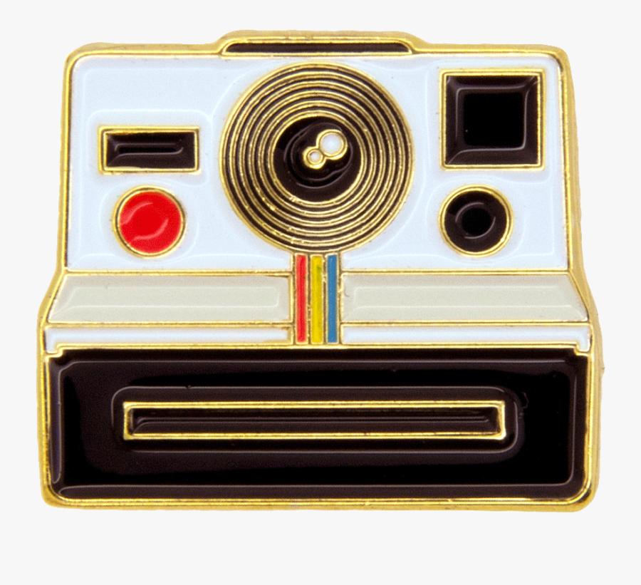Instant-camera - Instant Camera, Transparent Clipart