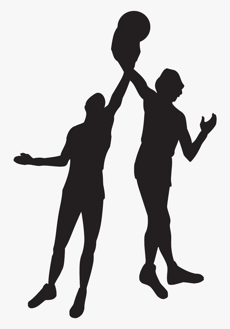 2019 Fiba Basketball World Cup Slam Dunk American Eagles - Basketball Moves Clipart, Transparent Clipart