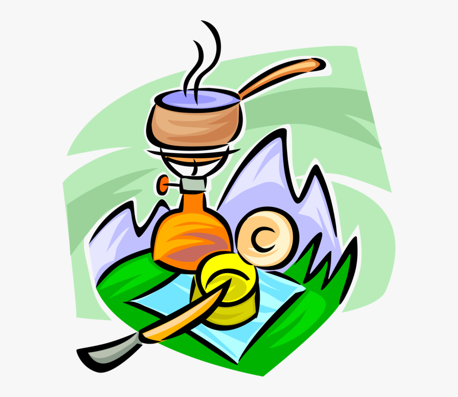 Vector Illustration Of Outdoor Recreational Activity, Transparent Clipart