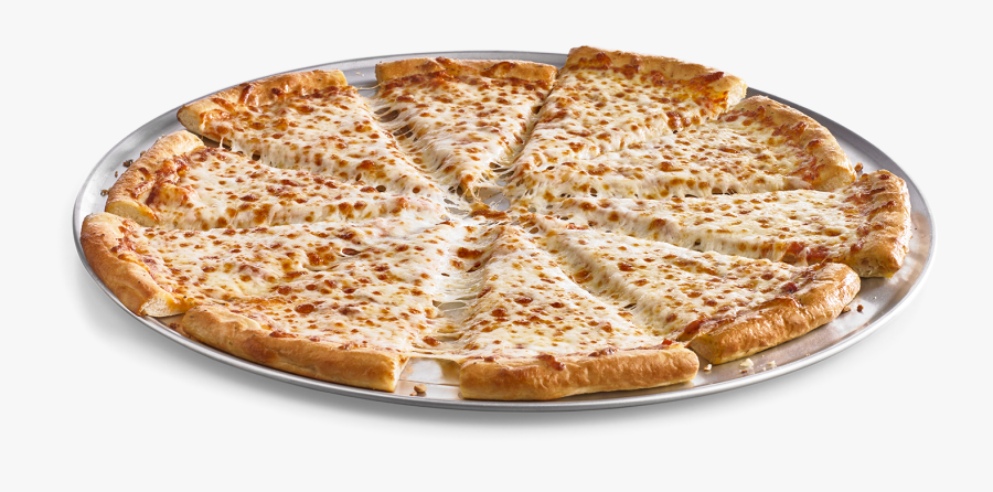Transparent Mac And Cheese Clipart - Cici's Pizza Cheese Pizza, Transparent Clipart