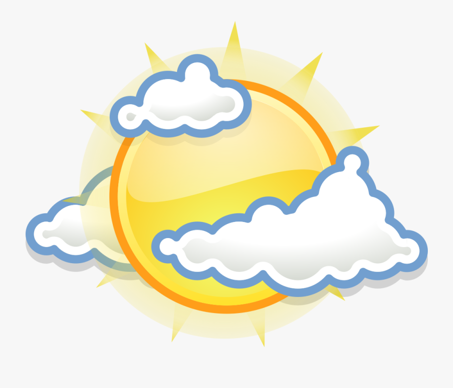 Transparent Gnome Clipart - Weather Forecasting, Transparent Clipart