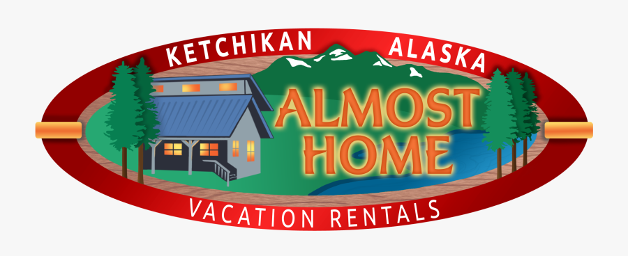 Almost Home Vacation Rentals - Poster, Transparent Clipart