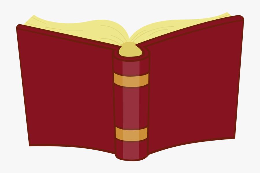 Mlp Cutie Mark Books, Transparent Clipart