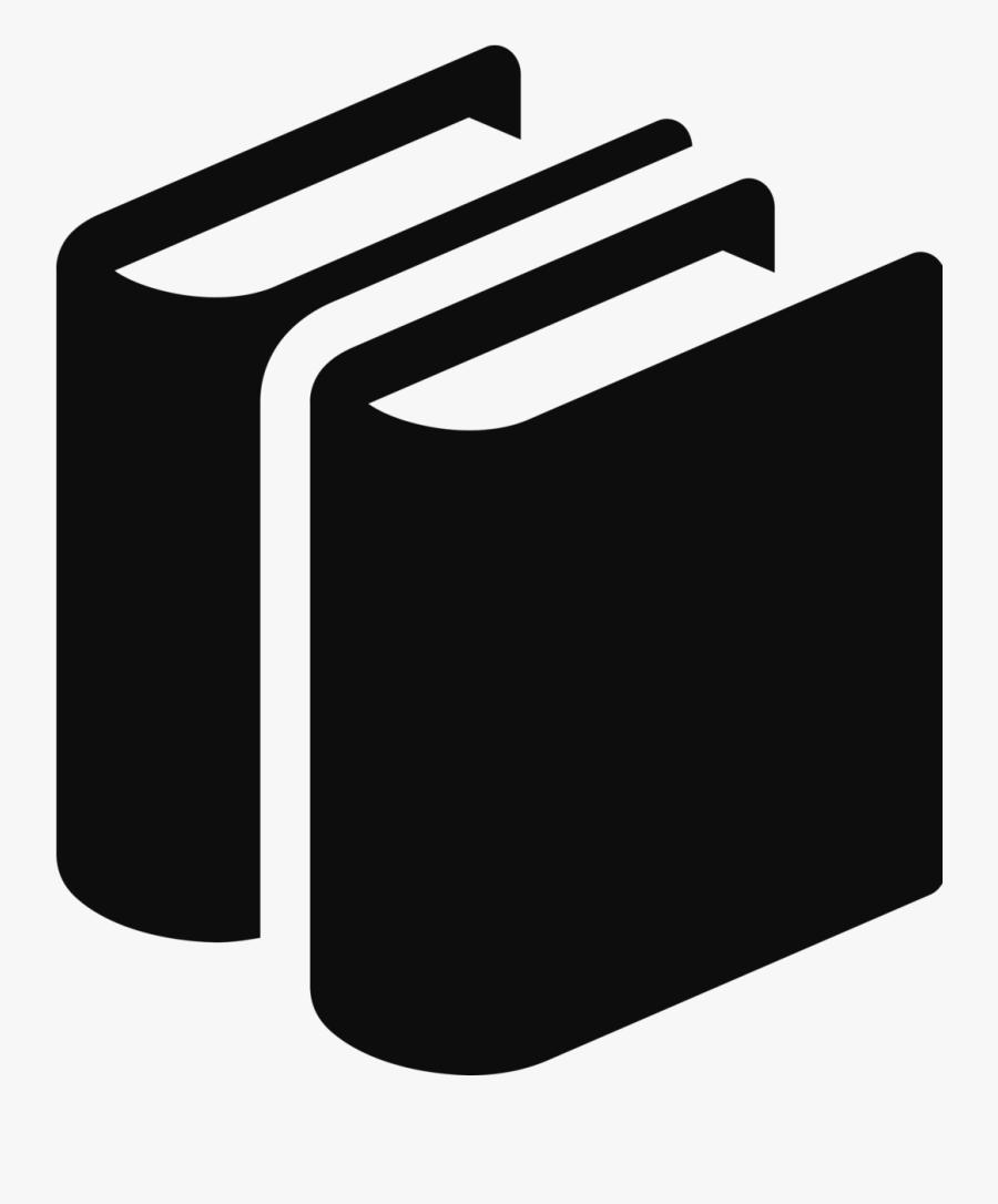 Kailua Kona Public Library Book Sale - Transparent Png Icon Book, Transparent Clipart