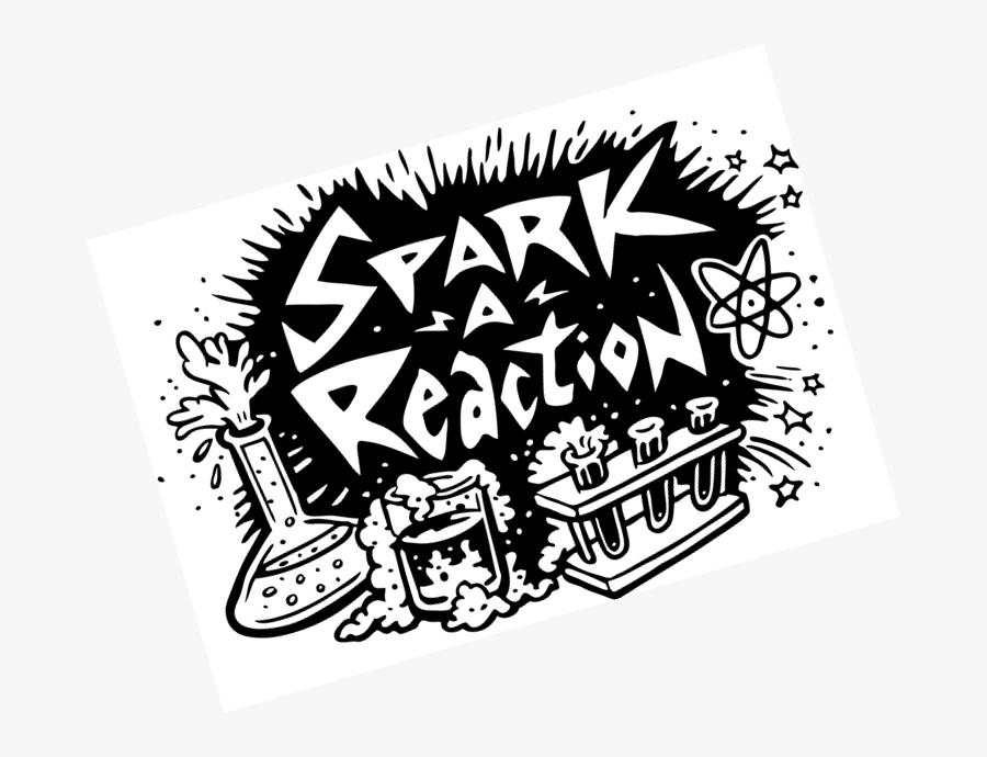 Spark - Illustration, Transparent Clipart