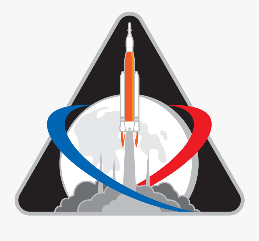 Exploration Mission-1 Patch - Exploration Mission 1 Patch, Transparent Clipart