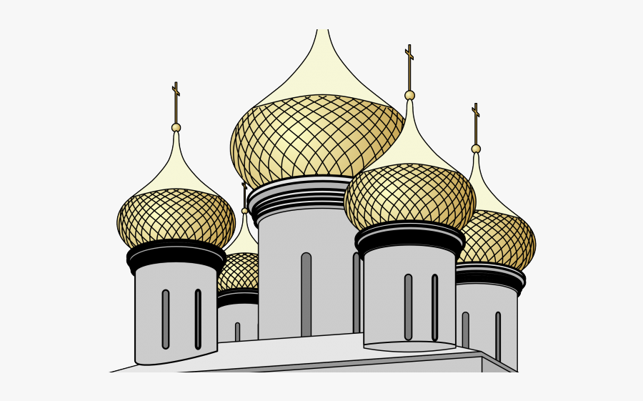 Mosque Clipart Of Islam, Transparent Clipart